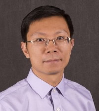 Dr. Ming Zhao